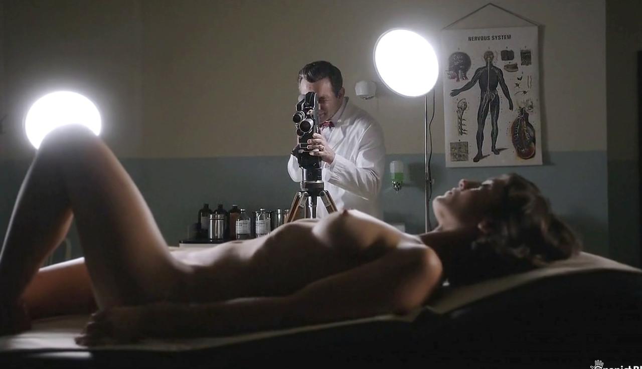 Смотреть секс сериал о сексуальной революции