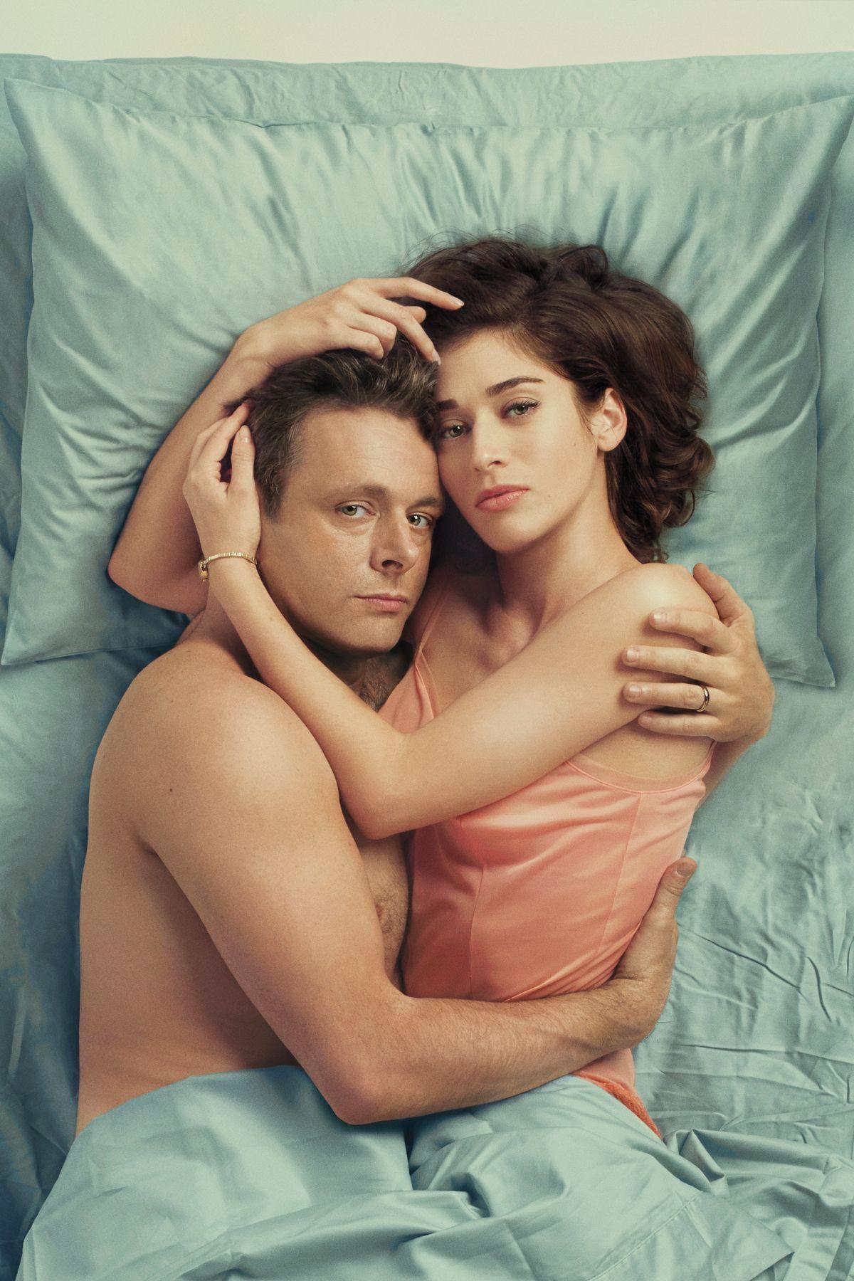 Секс сериал Мастера секса о сексуальной революции