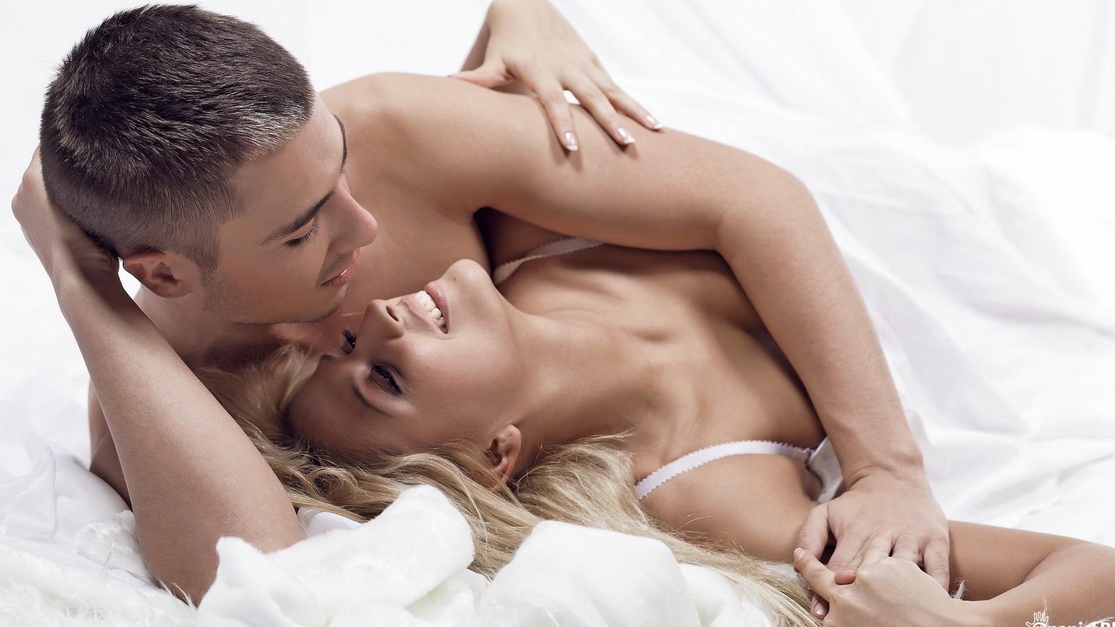 Суть секса после оргазма с девушкой