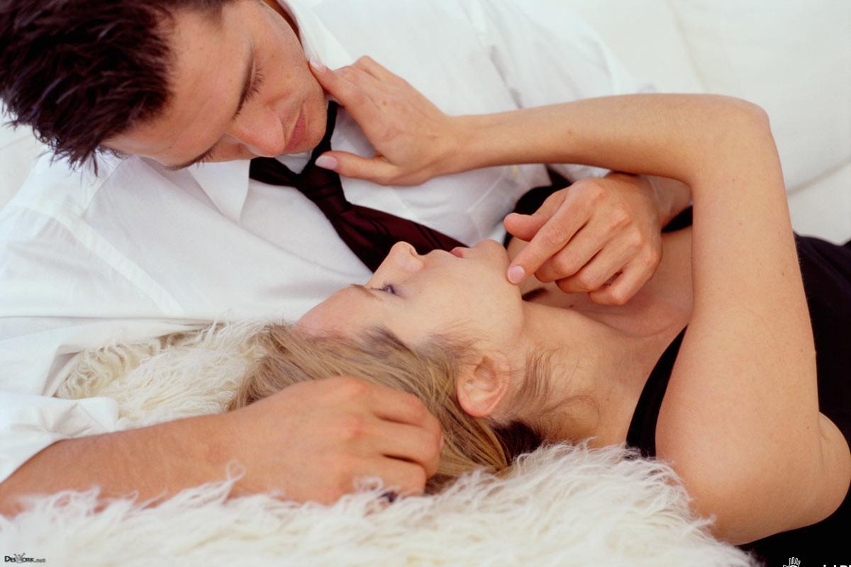 Домашний секс с женой
