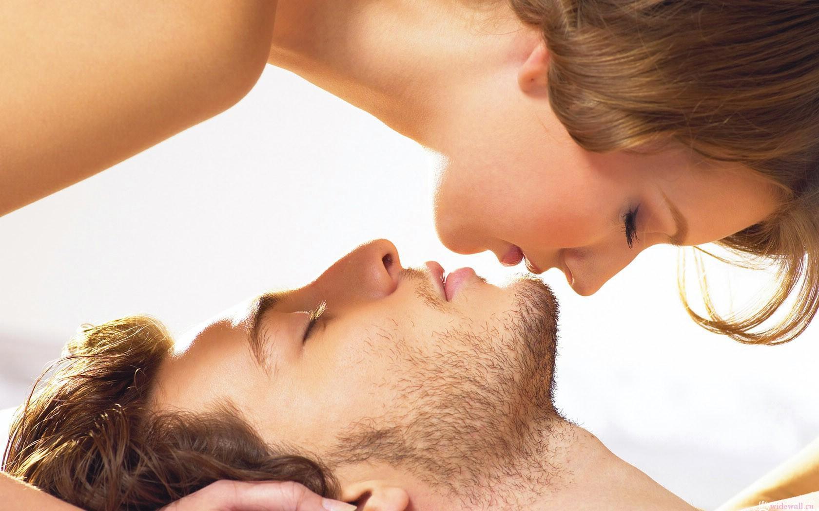 секс мужчины и женщины