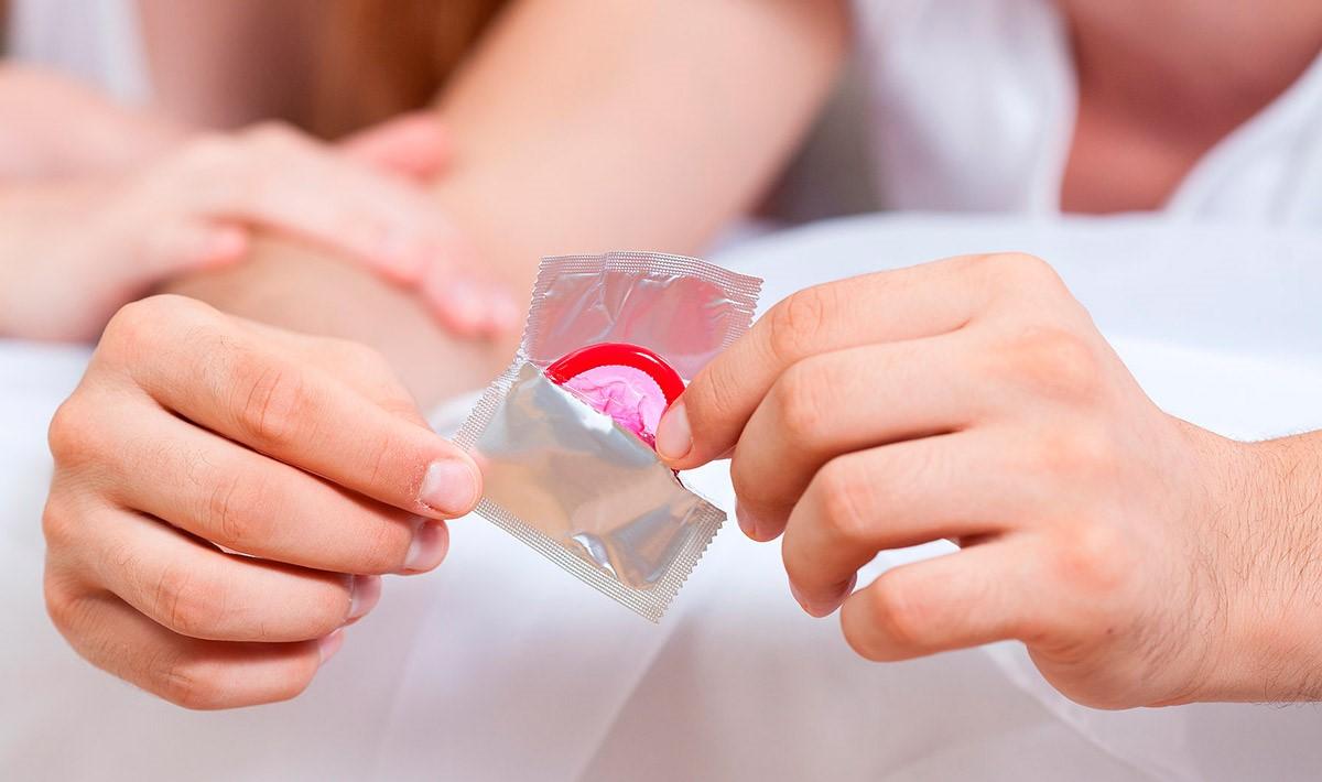 какие размеры презервативов