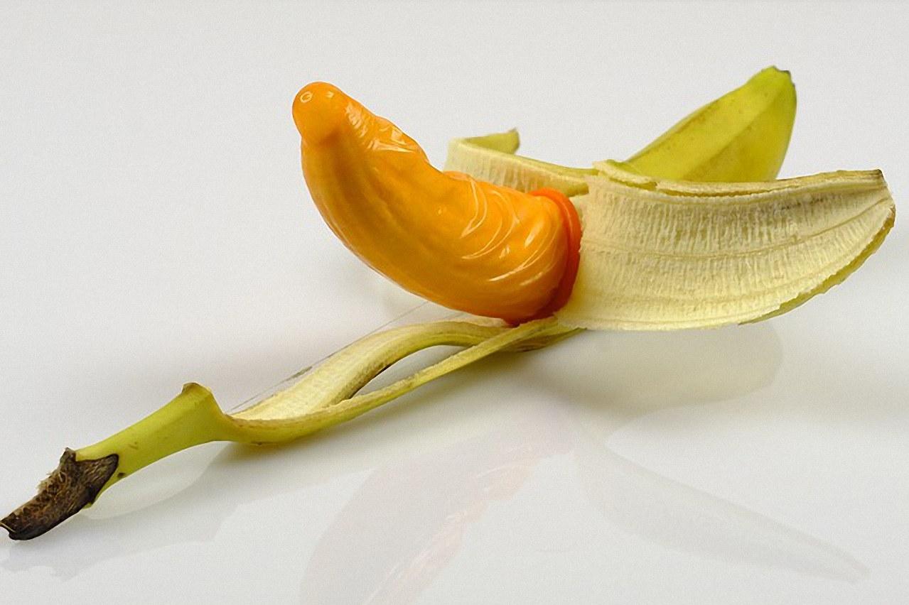 секс без презерватива